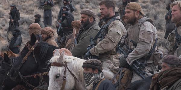 12 Strong – Die wahre Geschichte der US Horse Soldiers