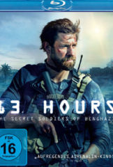13 Hours – The Secret Soldiers of Benghazi