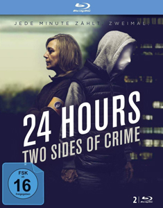 24 Hours – Two Sides of Crime