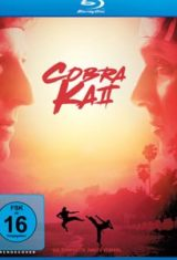 Cobra Kai – Staffel 2
