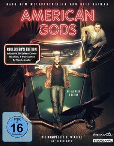 American Gods Kobold