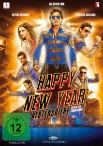 Happy New Year - Herzensdiebe | © rapid eye movies