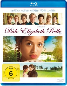 Dido Elizabeth Belle | © 20th Century Fox Home Entertainment