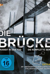 Die Brücke – Die komplette Serie