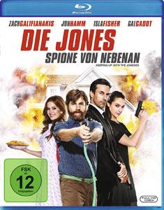 Die Jones: Spione von nebenan