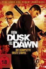 From Dusk till Dawn – Staffel 1