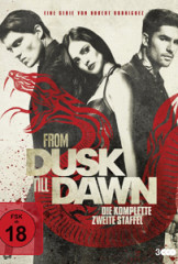 From Dusk till Dawn – Staffel 2