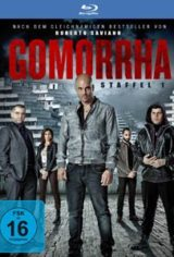 Gomorrha – Staffel 1