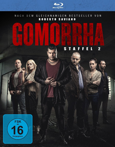 Gomorrha – Staffel 2