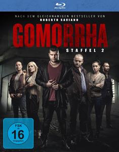 Gomorrha – Staffel 2