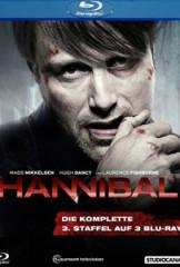 Hannibal (Staffel 3)