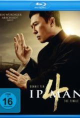 Ip Man 4 – The Final