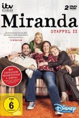 Miranda – Staffel 2