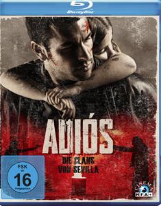 Adios – Die Clans von Sevilla