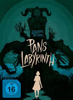 Pans Labyrinth (Mediabook)