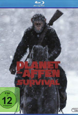 Planet der Affen: Survial