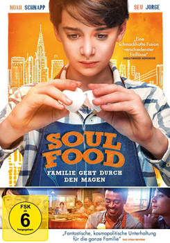 Soulfood – Familie geht durch den Magen