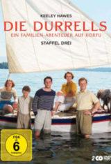 Die Durrells – Staffel 3