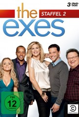 The Exes – Staffel 2