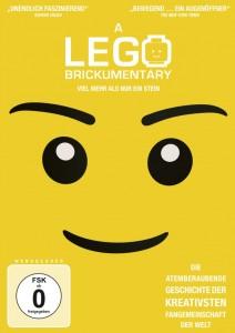 LEGO Brickumentary | © universum film