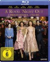A Royal Night Out | © Concorde Home Entertainment