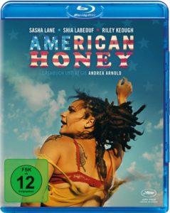 American Honey   © Universal