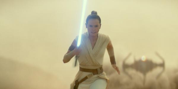 Star Wars -- Der Aufstieg Skywalkers