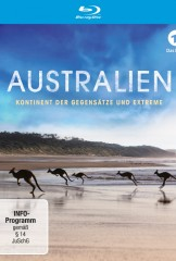 Australien – Kontinent der Gegensätze und Extreme