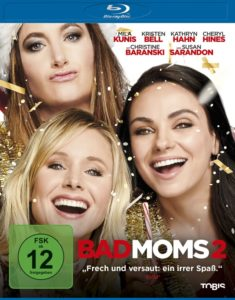 Bad Moms 2 | © universum film