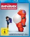 Baymax - Riesiges Robowabohu | © Walt Disney Studios Home Entertainment