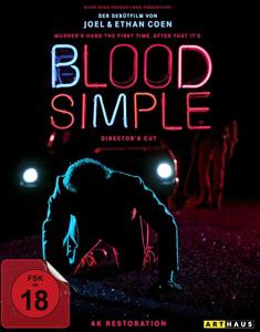 Blood Simple – Director's Cut