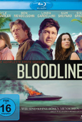 Bloodline – Staffel 1