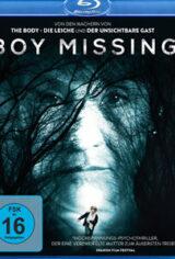 Boy Missing