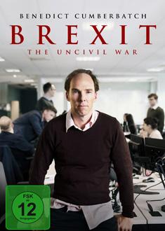 Brexit – The Uncivil War