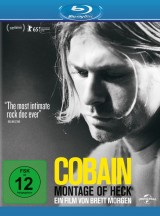 Cobain: Montage of Heck | © Universal Pictures