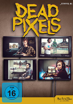 Dead Pixels – Staffel 1
