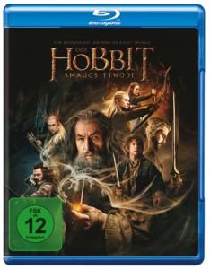 Der Hobbit - Smaugs Einöde   © Warner Home Video
