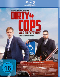 Dirty Cops – War On Everyone