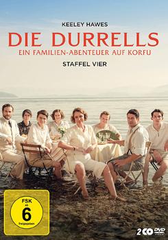 Die Durrells – Staffel 4