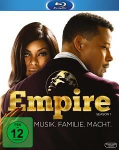 Empire - Season 1 | © 20th Century Fox Home Entertainment