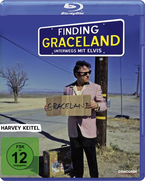 Finding Graceland – Unterwegs mit Elvis