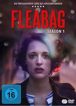 Fleabag – Staffel 1