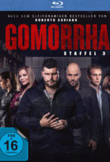Gomorrha – Staffel 3