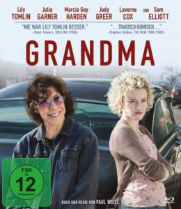Grandma | © Sony Pictures Home Entertainment