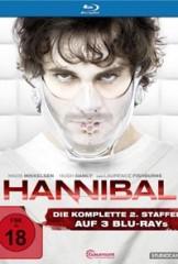 Hannibal (Staffel 2)