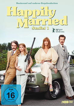 Happily Married – Staffel 1