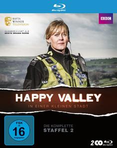 Happy Valley – Staffel 2