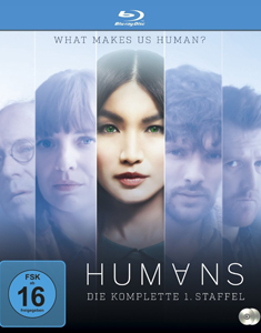 Humans – Staffel 1