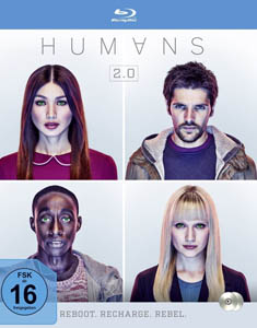 Humans – Staffel 2