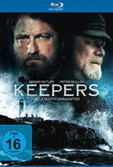 Keepers – Die Leuchtturmwärter